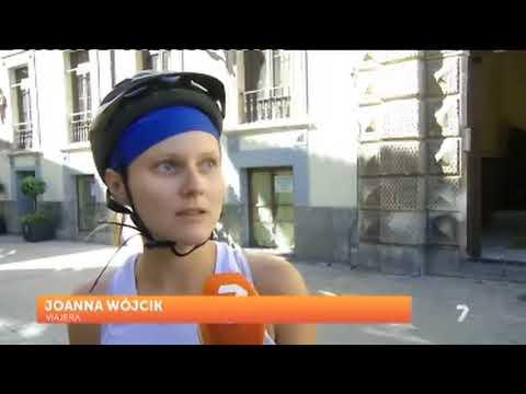 En los Informativos de Canal 7 Murcia