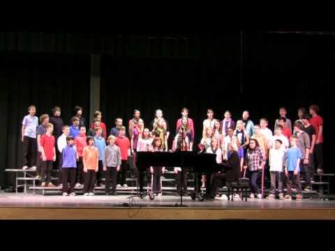 The American Dream - Choir