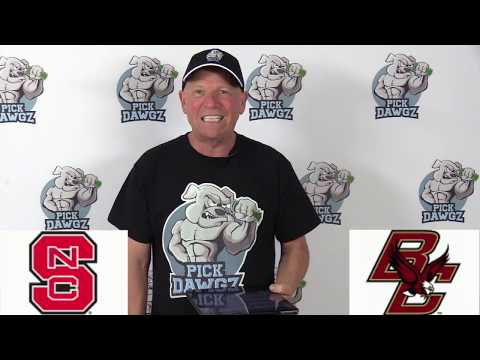 Boston College vs NC State 2/16/20 Free College Basketball Pick and Prediction CBB Betting Tip