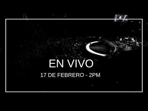 🔜 Lakewood en español en vivo | 17 de febrero | 2PM (CST)