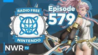 Episode 579: Immortality Means Never Having to Pay for Fortnite Levels - Radio Free Nintendo