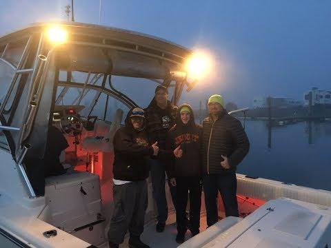 Fishing Bodega Bay - Ling & Crab Combo Trip