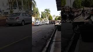 Pdrm Batu Gajah Raptai Penuh Hari Polis 211 2018