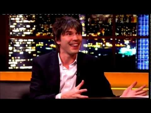 """""""Brian Cox"""" & """"Hurts"""" On The Jonathan Ross Show Series 4 Ep 06 09 February 2013 Part 5/5"""