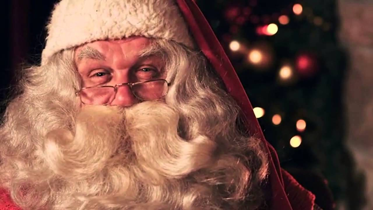 Vídeo de Papá Noel