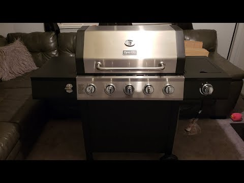 How to connect propane tank to gas grill from YouTube · Duration:  3 minutes 23 seconds