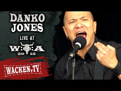 Live At Wacken Open Air (2015)