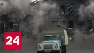 "На ""Оскар"" не пустят фильм про землетрясение в Армении из-за русских"