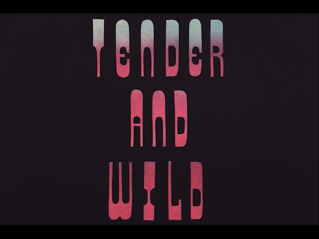 CAVALE - TENDER AND WILD - (Clip officiel)
