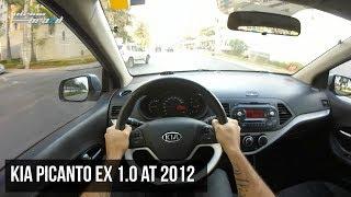 Kia Picanto 2012 Videos