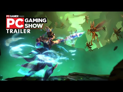 Torchlight 3 Early Access trailer | PC Gaming Show 2020