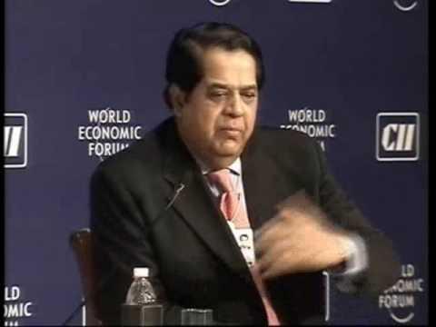 India Economic Summit 2008 - Risks to India's Economy