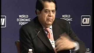 India Economic Summit 2008 - Risks to India's Economy