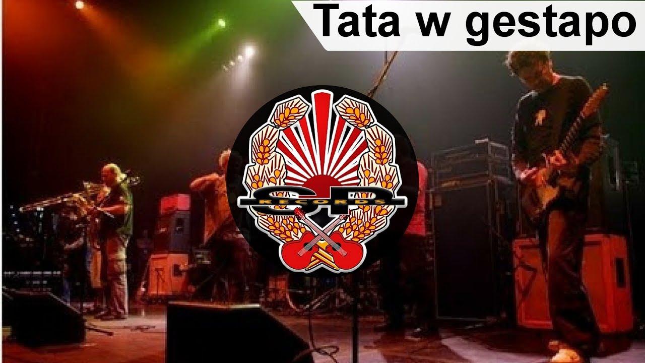 Download KULT - Tata w gestapo [OFFICIAL AUDIO]