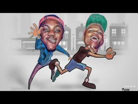 Wizkid, CDQ - Make We Run