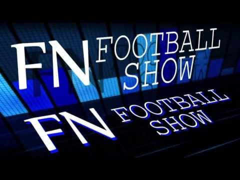 Larry Johnson: Strip Club DJ - FN Football Show w/ Pat Imig 10-09-13