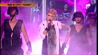 Balet X Factor 2012 - Ioana Anuta - Where Have you been
