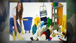 Offers Exclusive House Cleaning Services under Professional Maids
