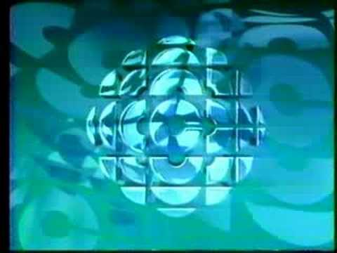 This is CBC Television 1988