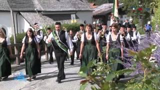 Repeat youtube video Bauernherbstfest in Mühlbach am Hochkönig RTS 2013