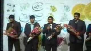 Gold Product Distribution Ceremony-2 OF 2