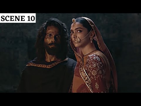 Padmaavat | Scene