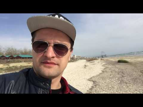 CASPIAN SEA - 24/04/2017