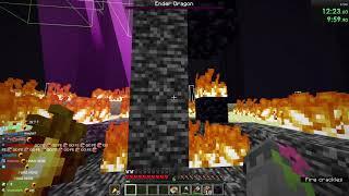 12:18 Minecraft 1.16+ RSG Speedrun