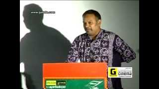 Celebrities at Attakathi Press Meet Part 1