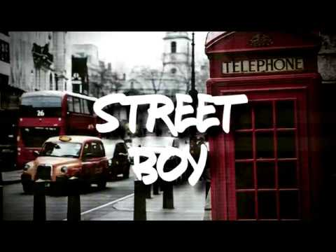 "Big V of Nappy Roots ""Street Boy"" (Lyric Video)"
