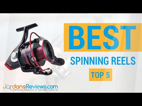 Find the Best Spinning Reels | Top 2 Way Radios Reviews 2016