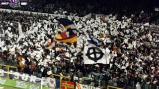 Ultras Sur, 30 años de historia