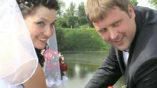 Свадьба в Твери. Кристина & Василий