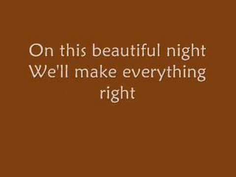The Afters - Beautiful Love (with Lyrics)