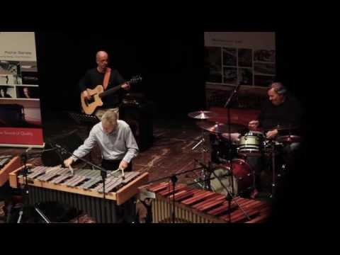 Ed Saindon Trio -