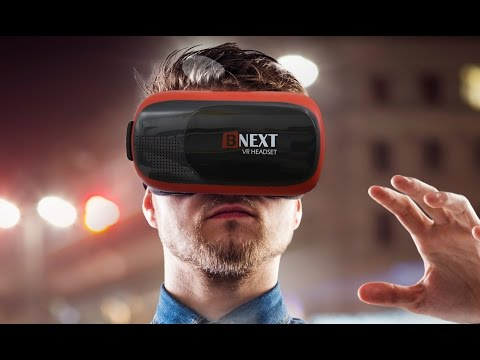 How to play VR 360 Games/Apps on Smartphone - Bnext