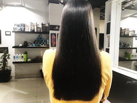 Keratin Treatment   Keratin Hair Treatment By Pure Brazilian   Cocoon Salon