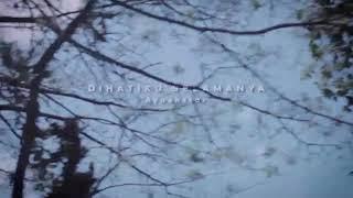 Ayuenstar-Dihatiku Selamanya (Original Song) Video Lyric
