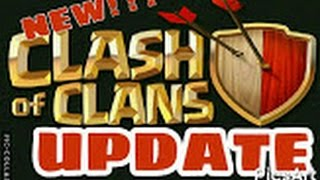CLASH OF CLANS UPDATE 2017 🌟 TEIL 1 🌟 COC UPDATE // DEUTSCH / GERMAN