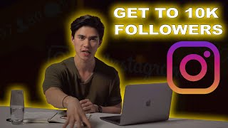 How to Gain 10K Instagram Followers (It's SIMPLER than you think...)
