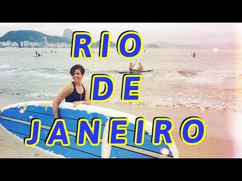 RIO DE JANEIRO 2018 (this is L-O-V-E) (English subtitles)