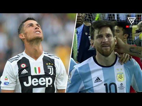 SULIT DILUPAKAN..!! 15 Kegagalan Penalti Terburuk Dari Pemain Bintang Sepakbola