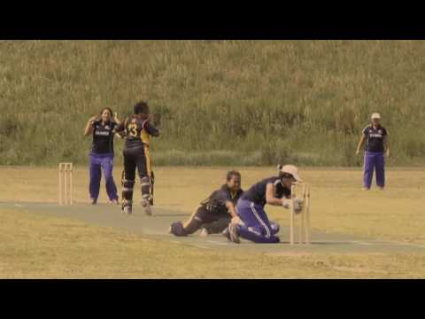 2016 ICC Women's World Cup Qualifier - East Asia-Pacific