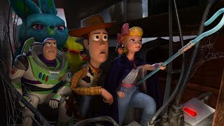 'Toy Story 4' Nears $500M at the Box Office