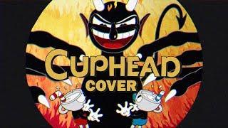 CUPHEAD Theme Song (Acapella cover by Dari)