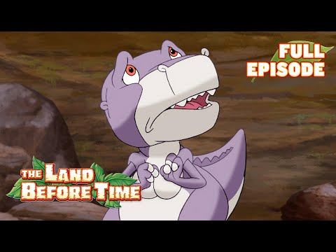 Chomper in Hiding | Full Episode | The Land Before Time
