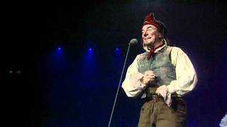 Les Mis 10th Anniversary D2-P14: Dog Eat Dog...