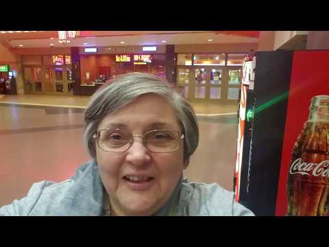 30 Neighbors In 30 Days - Regal Cinemas - Valley River Mall - #9