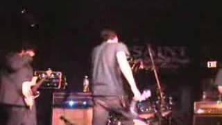 The Day The Sky Fell (LIVE)