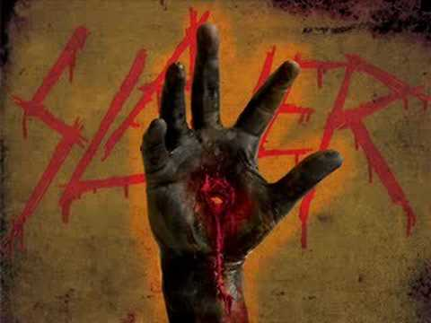 Slayer-Final Six